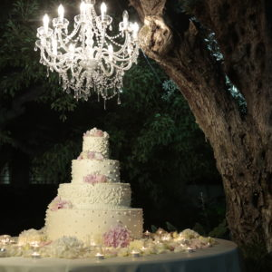 Matrimonio crea eventi
